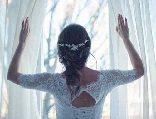 Bruidsjurk Lelystad